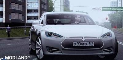 Tesla Model S [1.5.1], 1 photo